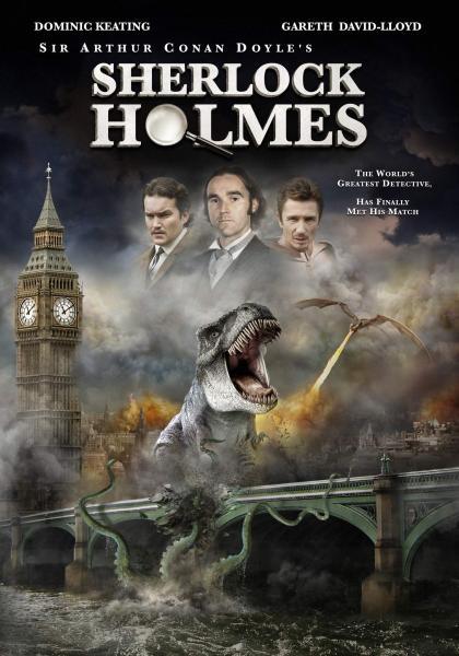 福爾摩斯-倫敦大冒險線上看