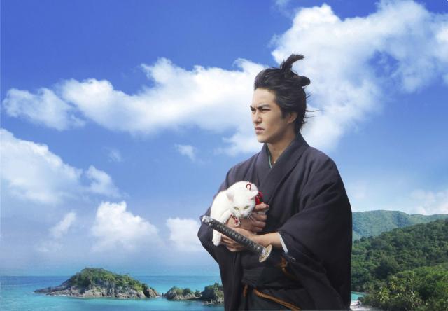 貓侍 電影版2劇照 1