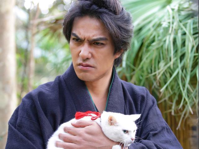 貓侍 電影版2劇照 3