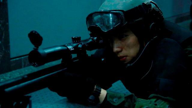 圖書館戰爭2:最後任務預告片 01