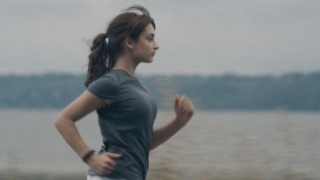 女孩愛跑步劇照 1
