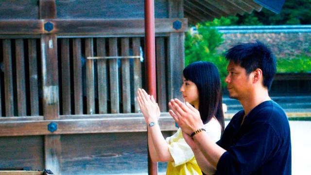 緣:出雲新娘劇照 3