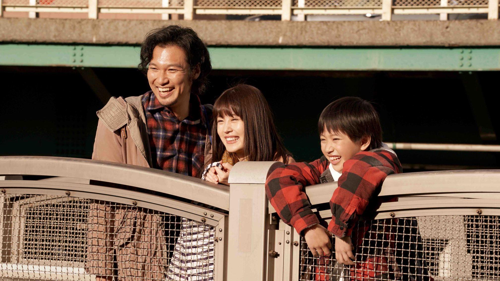 家族的色彩劇照 6