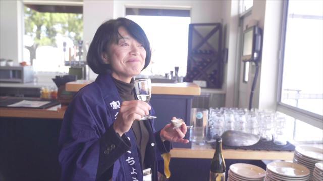 乾杯!戀上日本酒的女子劇照 3