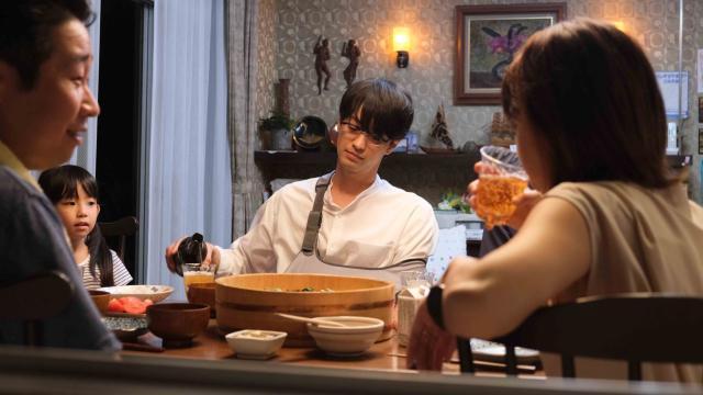 劇場版情色小說家~Playback~ 搶先版劇照 3