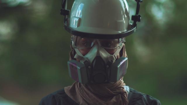 疫情來襲:我們的故事劇照 2