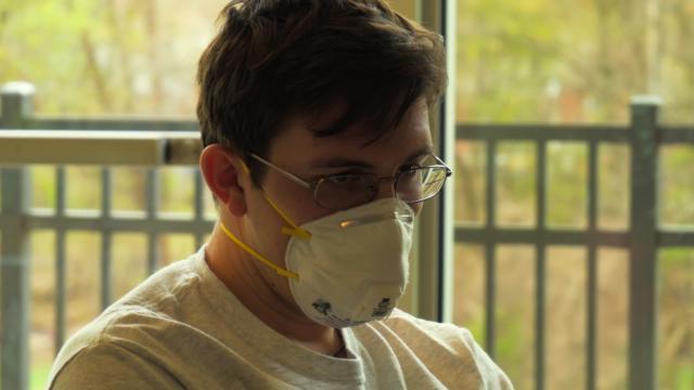 疫情來襲:我們的故事劇照 3