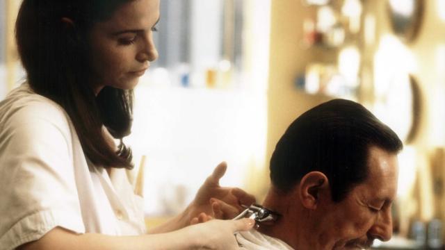 理髮師的男人 經典數位修復劇照 3
