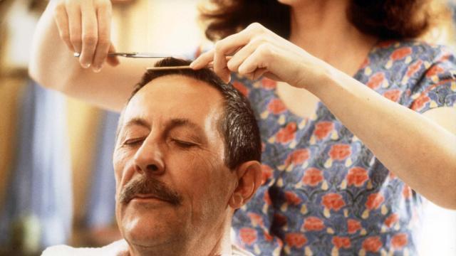 理髮師的男人 經典數位修復劇照 4