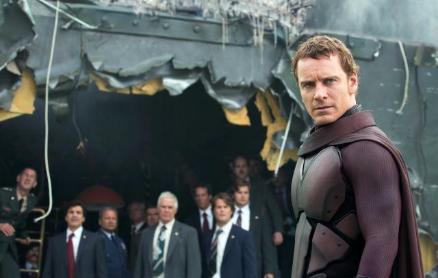 X戰警:未來昔日劇照 2