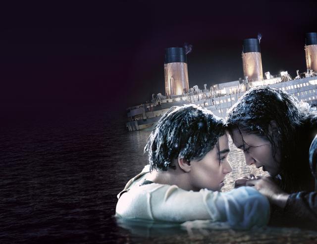 鐵達尼號(2012)劇照 1