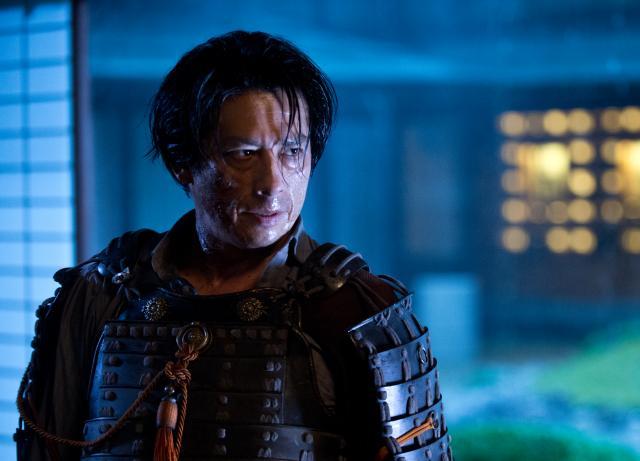 金鋼狼:武士之戰劇照 3