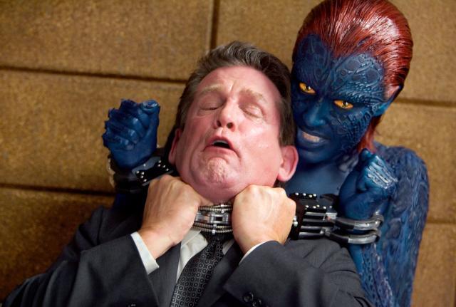 X戰警3:最後戰役劇照 5