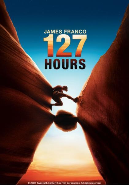 127小時線上看