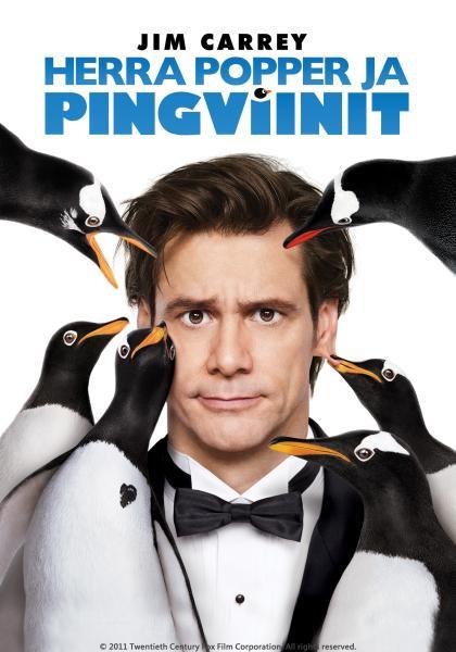 波普先生的企鵝線上看