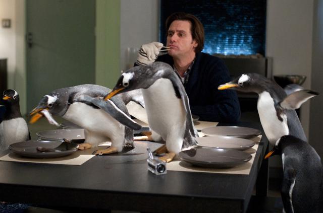 波普先生的企鵝劇照 1