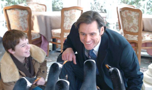 波普先生的企鵝劇照 3