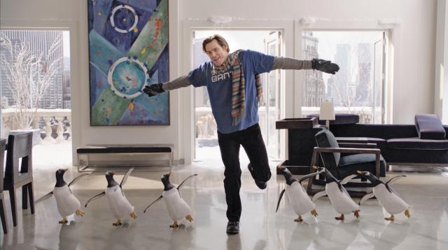 波普先生的企鵝劇照 2