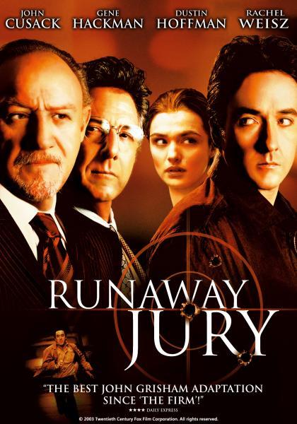 失控的陪審團線上看