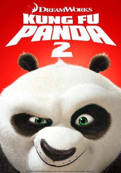 功夫熊貓2(中)線上看