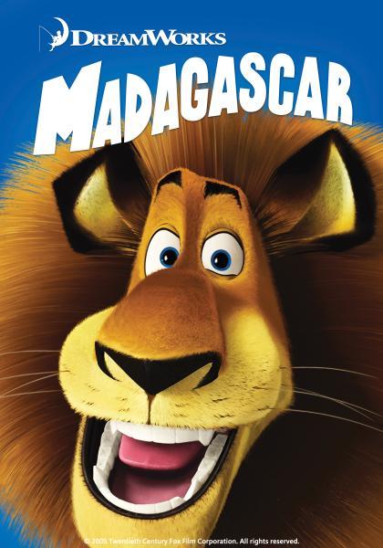 馬達加斯加(中)線上看