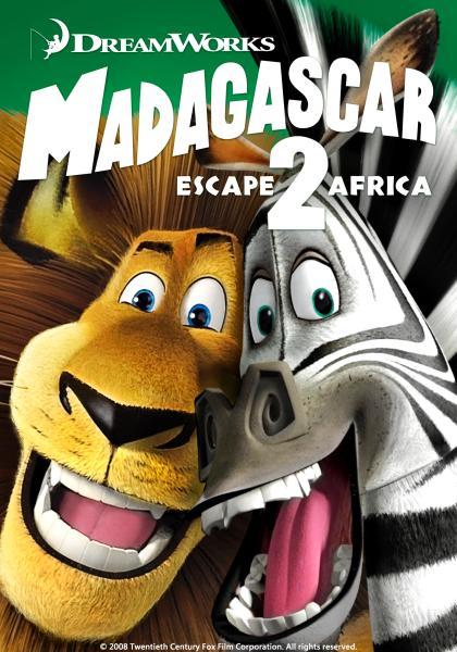 馬達加斯加2(中)線上看