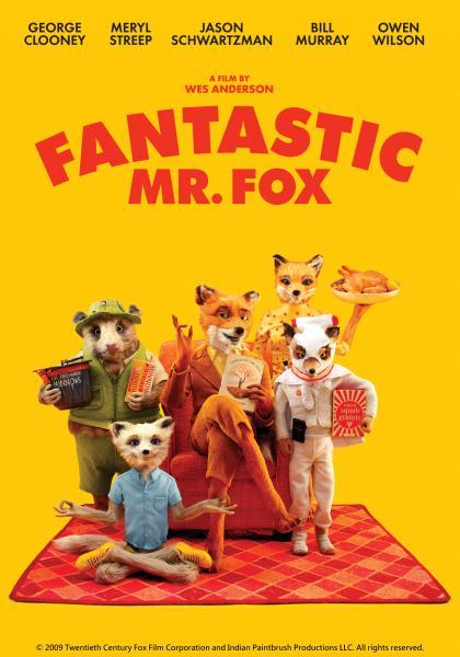 超級狐狸先生線上看
