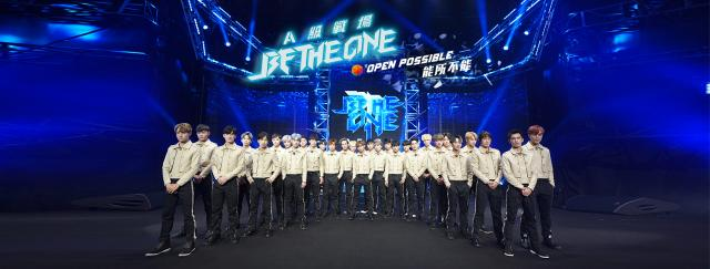 Be The One A級戰場劇照 1