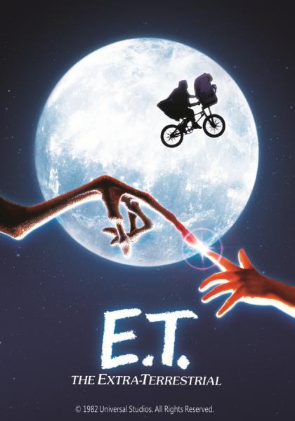 E.T.外星人線上看