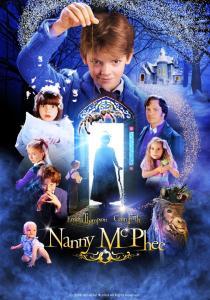 魔法褓母麥克菲線上看