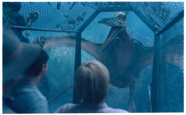侏羅紀公園3劇照 2