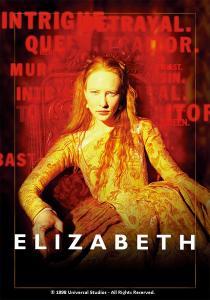 伊莉莎白線上看