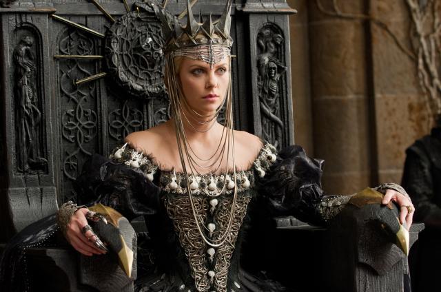 公主與狩獵者劇照 1