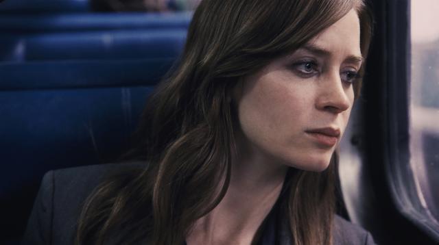 列車上的女孩預告片 01