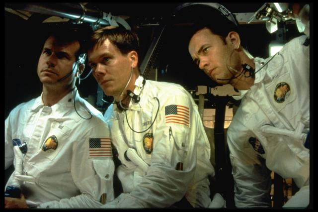 阿波羅13號劇照 2