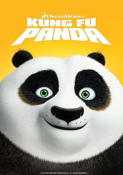 功夫熊貓線上看