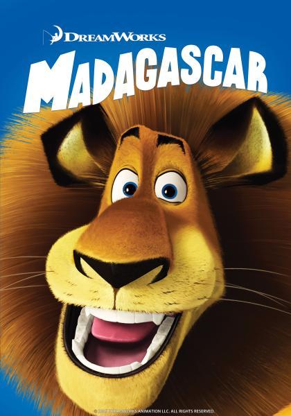 馬達加斯加線上看