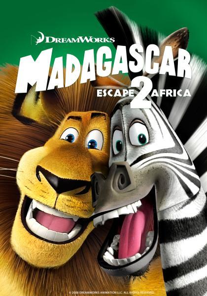 馬達加斯加2線上看