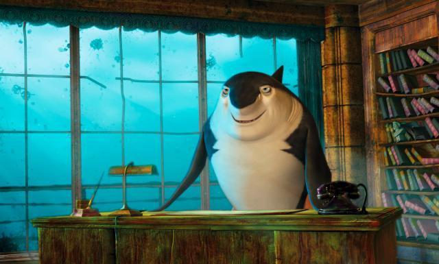鯊魚黑幫劇照 2