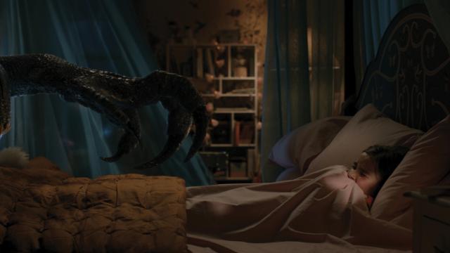 侏羅紀世界:殞落國度(HD)劇照 3