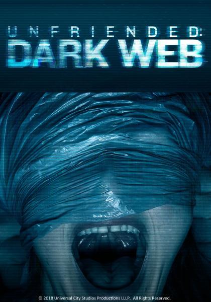 弒訊2:暗網線上看