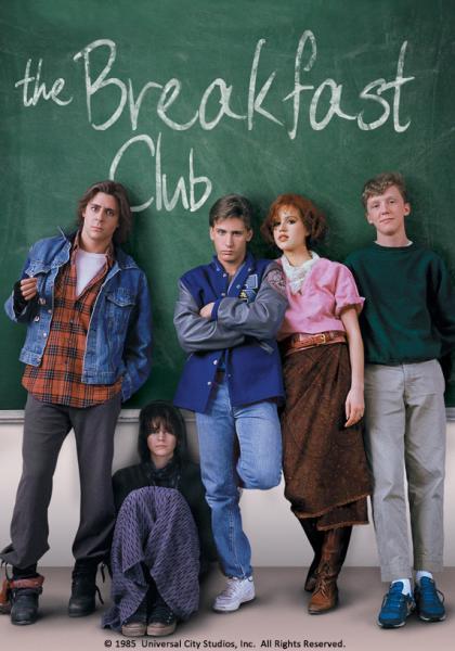 早餐俱樂部線上看