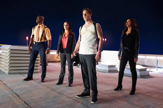 荒唐分局 第六季6 線上看