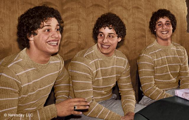 三個一模一樣的陌生人劇照 2