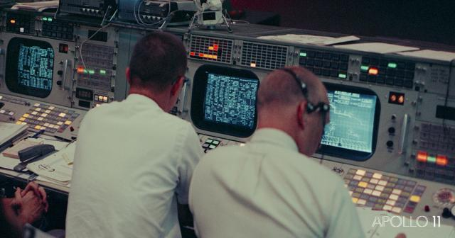 阿波羅11號預告片 01