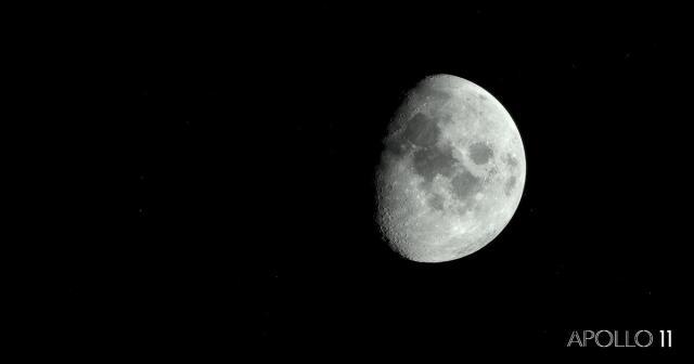 阿波羅11號劇照 3
