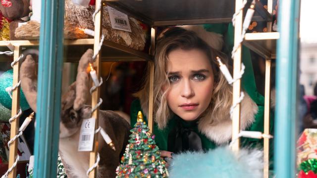 去年聖誕節劇照 8
