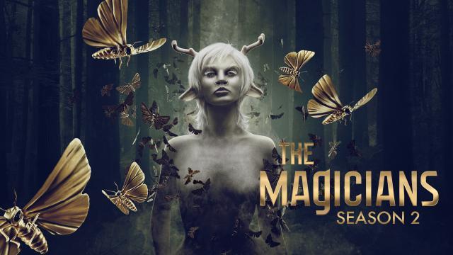 魔法師 第二季劇照 1