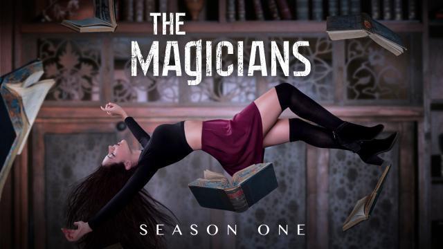 魔法師 第一季劇照 1