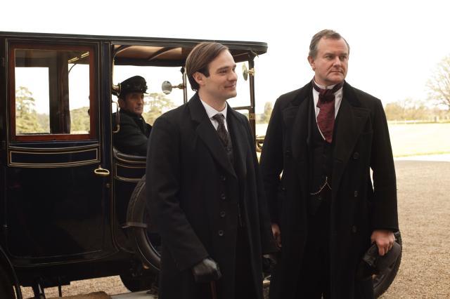 唐頓莊園 第一季 第1集劇照 2